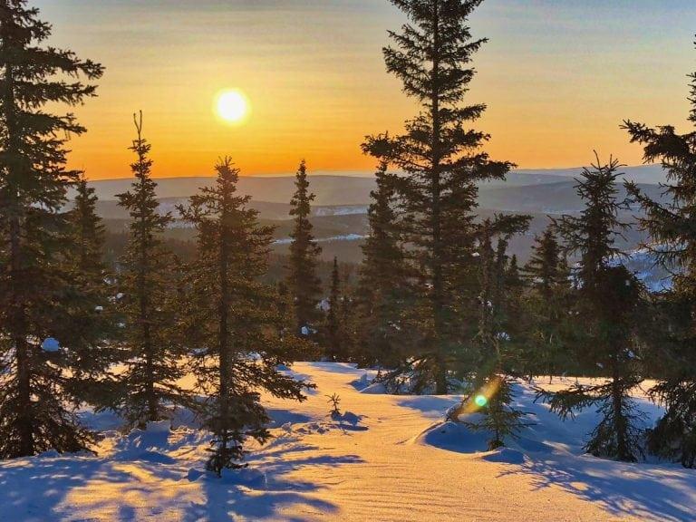 2018 White Mountains 100 - Morning 1