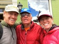 Bill Dooper, The Ultimate Friend – In Remembrance