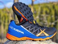 Scarpa Spin RS Review