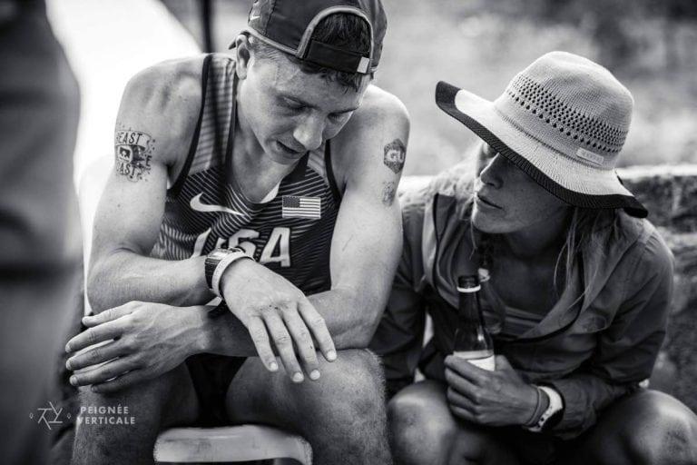 Zach Miller - 2018 Trail World Championships 2