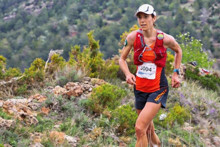 2018 Trail World Championships - Ragna Debats