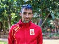 Luis Alberto Hernando Pre-2018 Trail World Championships Interview