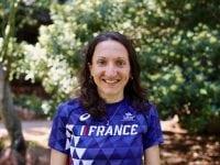Adeline Roche Pre-2018 Trail World Championships Interview