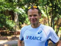 Ludovic Pommeret Pre-2018 Trail World Championships Interview