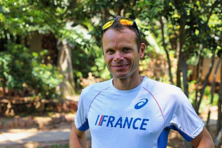 Ludovic Pommeret - 2018 Trail World Championships