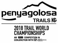 2018 Trail World Championships hosted by Penyagolosa Trails