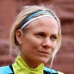 Kristin Berglund - Moab 2017