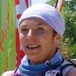 Anna Strakova - 2015 Trail World Championships