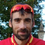 Luis Alberto Hernando - 2016 IAU Trail World Championships