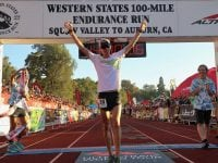 Hot Weather, Fast Times!: 2018 Western States 100 Results