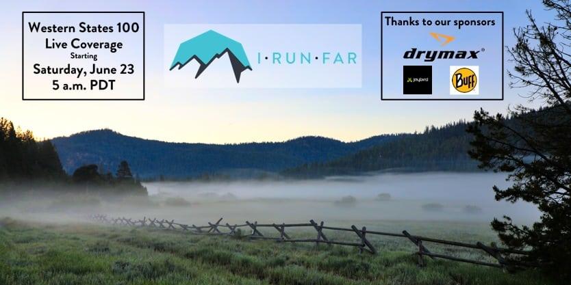 iRF - 2018 Western States - Coverage image