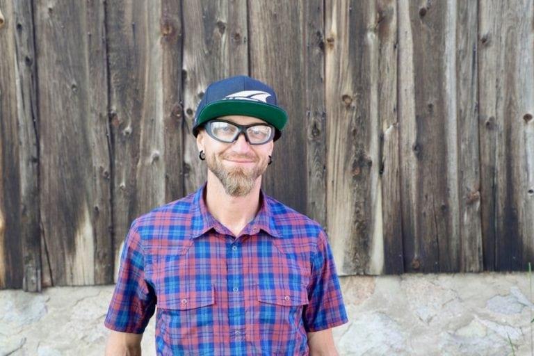 2018 Hardrock 100 - Jeff Browning