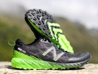 New Balance Summit Unknown Review