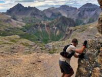 Trail Love Letter: The Hardrock 100 from Ouray to Telluride