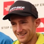 Scott Hawker - 2015 The North Face 100k-Australia sq