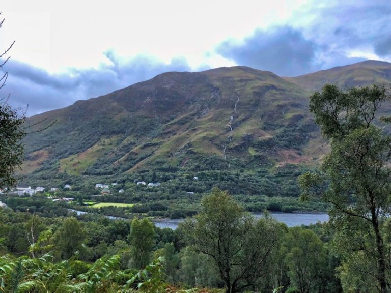 Kinlochleven - Ring of Steall