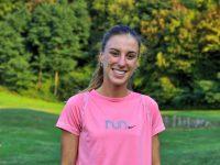 Nikolina Šustić Pre-2018 IAU 100k World Championships Interview
