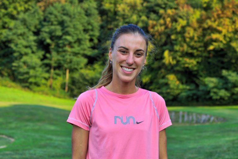 Nikolina Šustić - 2018 IAU 100km World Championships