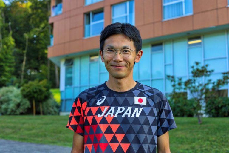 Nao Kazami - 2018 IAU 100km World Championships