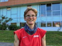 Nele Alder-Baerens Pre-2018 IAU 100k World Championships Interview