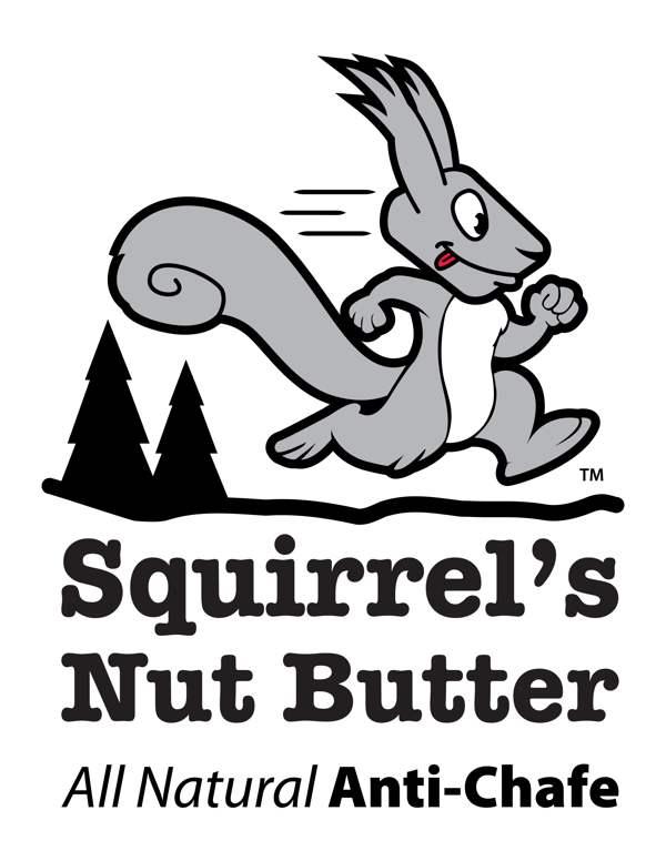 Squirrel's Nut Butter - logo