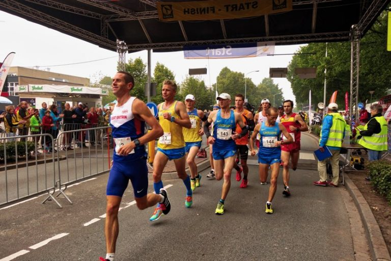 2018 IAU 100k World Championships - Men's preview - Photo from 2015 race