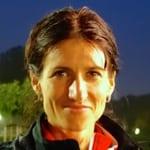 Marija Vrajic - 2015 IAU 100k World Championships