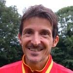 Asier Cuevas - 2015 IAU 100k World Championships