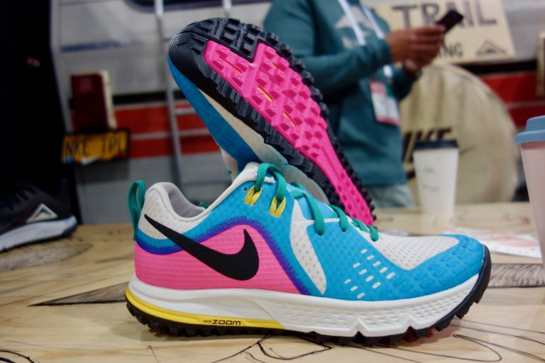 Nike Air Zoom Terra Wildhorse 5