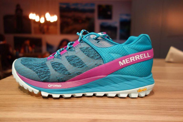 Merrell Antora
