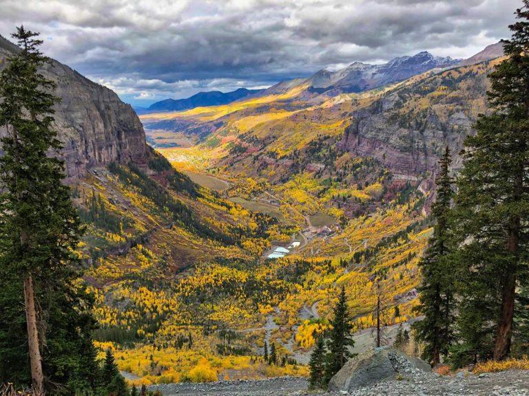 Telluride, Colorado - Just Because