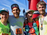 2019 The North Face 50 Mile Championships Live Coverage