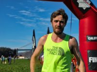 2018 The North Face 50 Mile Championships Men's Preview