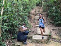 2019 Vibram Hong Kong 100k Results