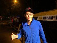 Jing Liang Post-2019 Vibram Hong Kong 100k Interview