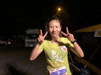 Fuzhao Xiang Post-2019 Vibram Hong Kong 100k Interview