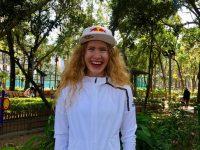Ekaterina Mityaeva Pre-2019 Vibram Hong Kong 100k Interview
