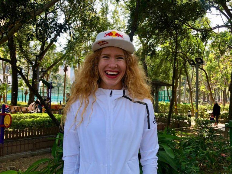 2019 Vibram Hong Kong 100 - Ekaterina Mityaeva