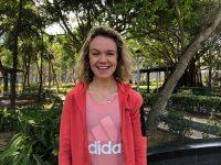 Abby Mitchell Pre-2019 Vibram Hong Kong 100k Interview