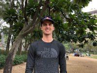 Dylan Bowman Pre-2019 Vibram Hong Kong 100k Interview