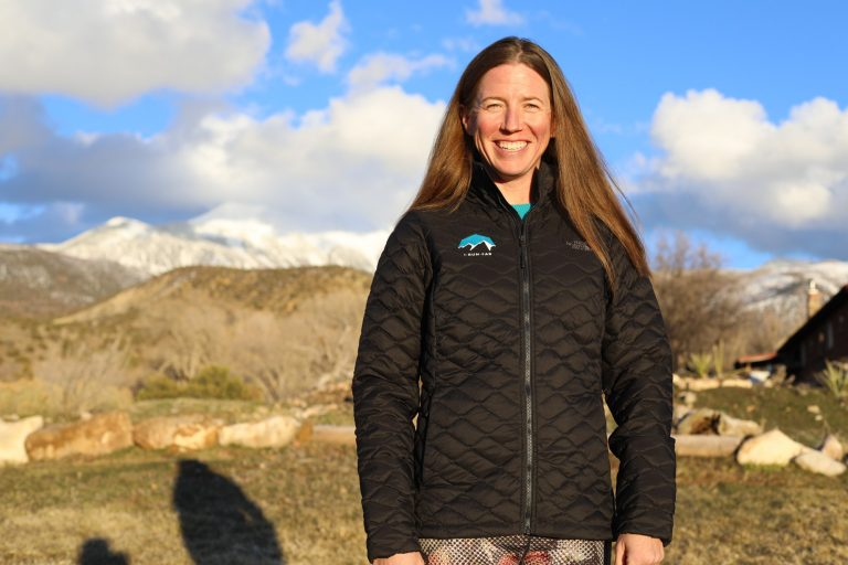 2019 The North Face Thermoball women's jacket - Meghan