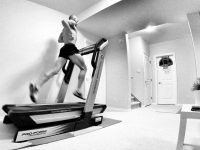 Treadmill Training: Welcome to the Machine