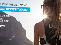 Ultimate Direction Halo Vest (and More) Giveaway (Open Globally)