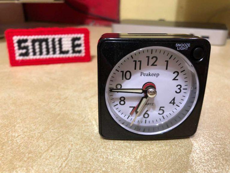 Little Alarm Clock