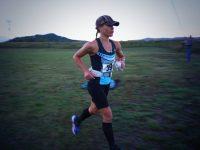 Michele Yates's 2013 Ultrarunning Season