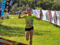 Anna Mae Flynn, 2019 Lake Sonoma 50 Mile Champion, Interview