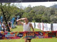 Tom Evans Post-2019 Lake Sonoma 50 Mile Interview