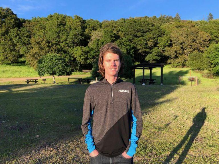 Jared Hazen - 2019 Lake Sonoma 50 Mile