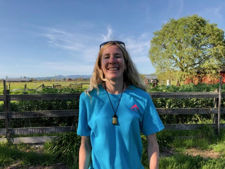 Camille Herron - 2019 Lake Sonoma 50 Mile