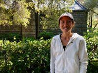YiOu Wang Pre-2019 Lake Sonoma 50 Mile Interview